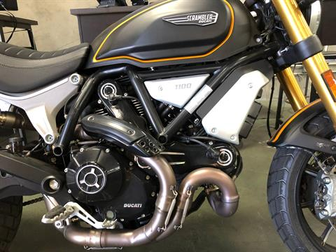 2018 Ducati Scrambler 1100 Sport in San Jose, California - Photo 3