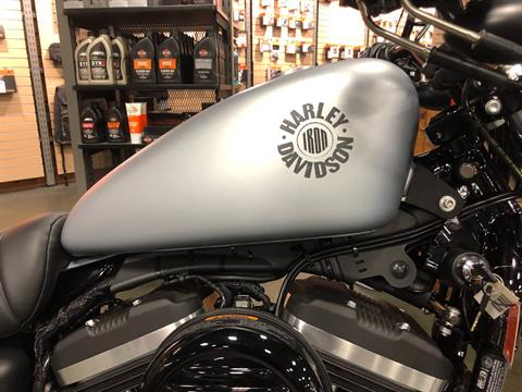 2020 Harley-Davidson Iron 883™ in San Jose, California - Photo 2