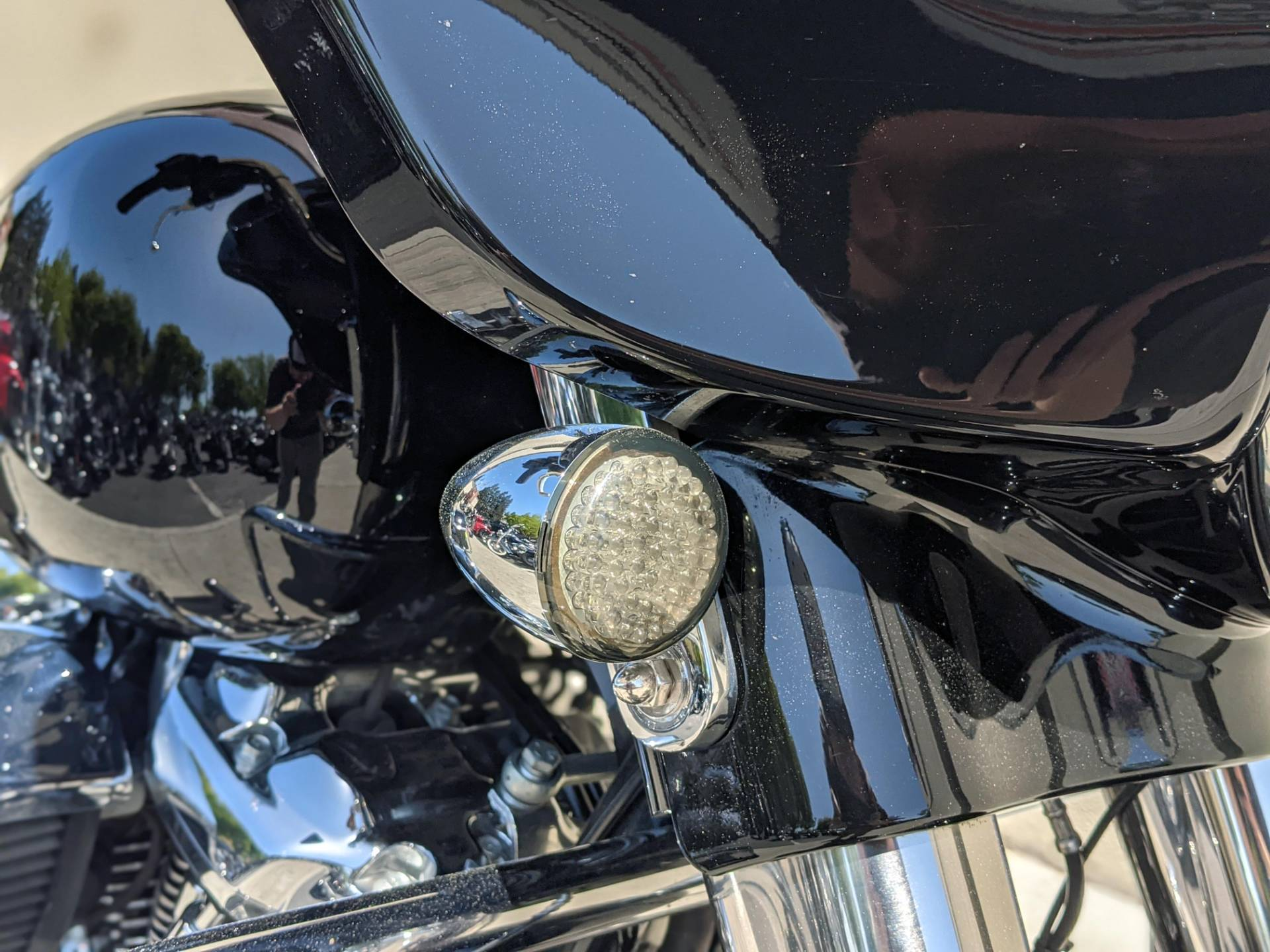 2017 Harley-Davidson Street Glide® Special in San Jose, California - Photo 6