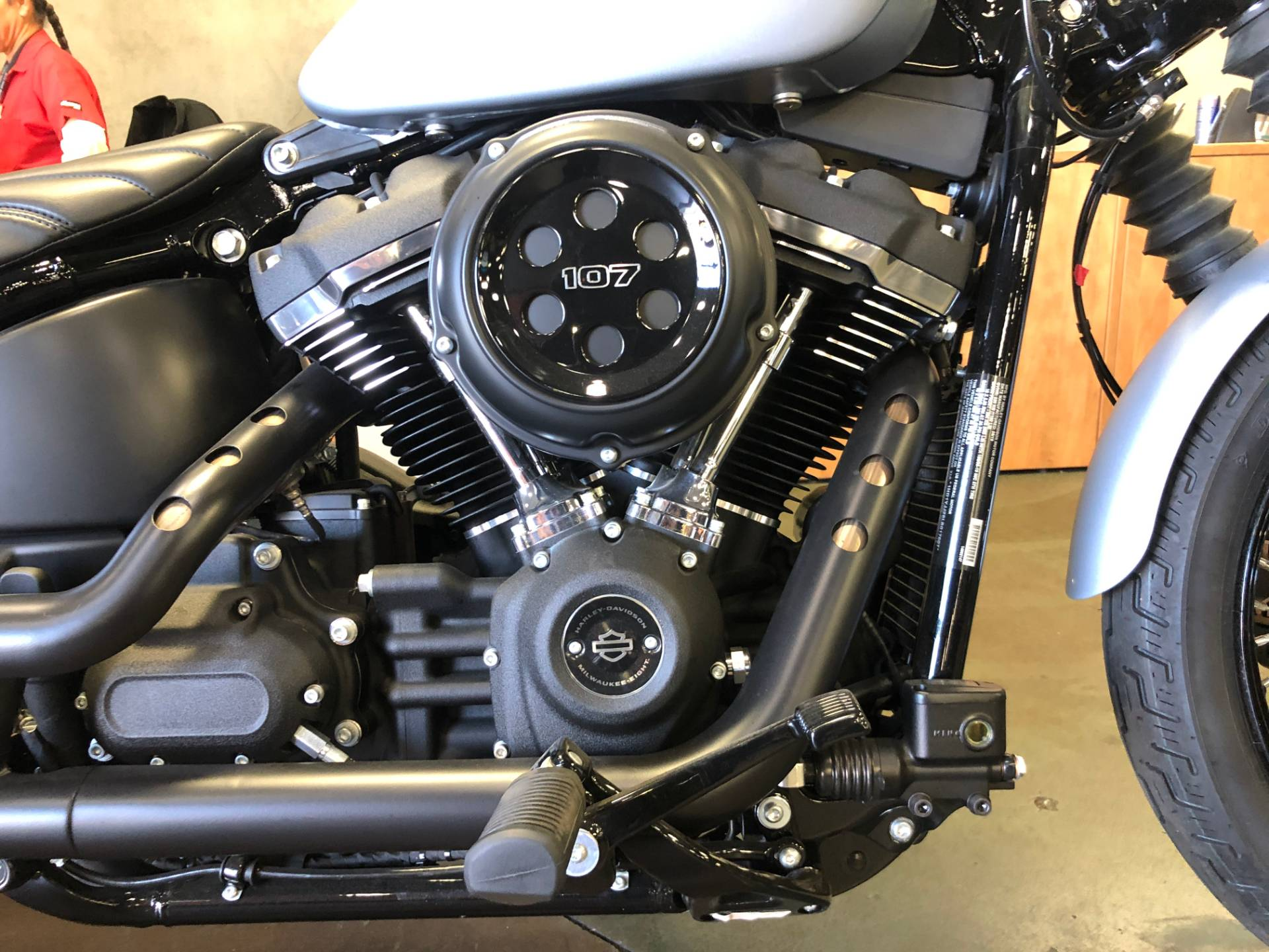 2020 Harley-Davidson Street Bob® in San Jose, California - Photo 3