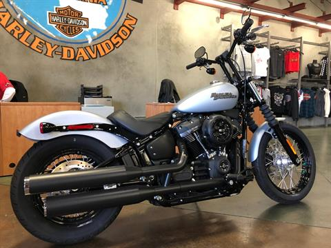 2020 Harley-Davidson Street Bob® in San Jose, California - Photo 5