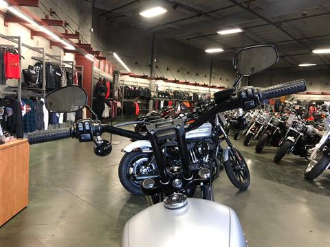 2020 Harley-Davidson Street Bob® in San Jose, California - Photo 6