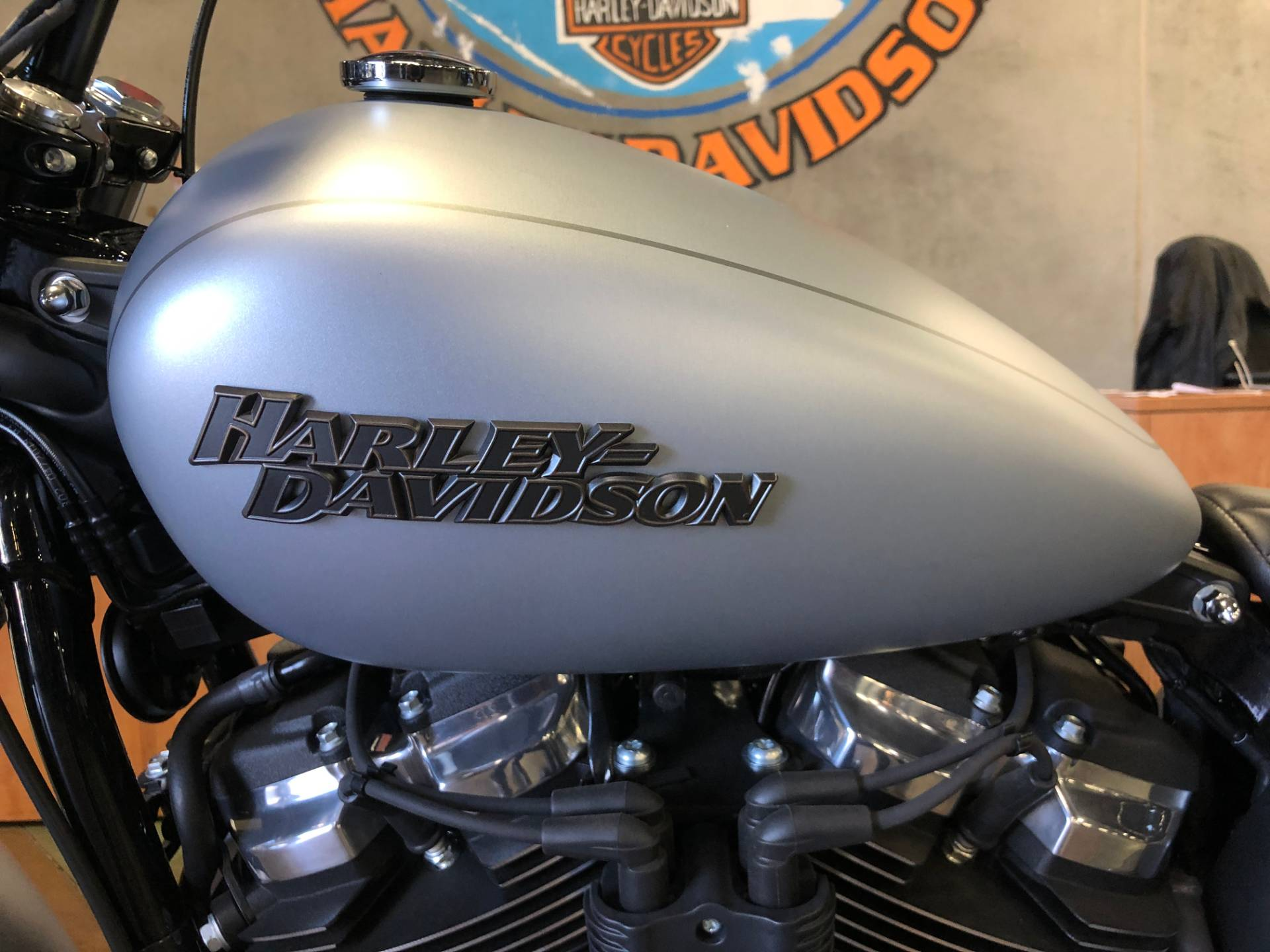 2020 Harley-Davidson Street Bob® in San Jose, California - Photo 8
