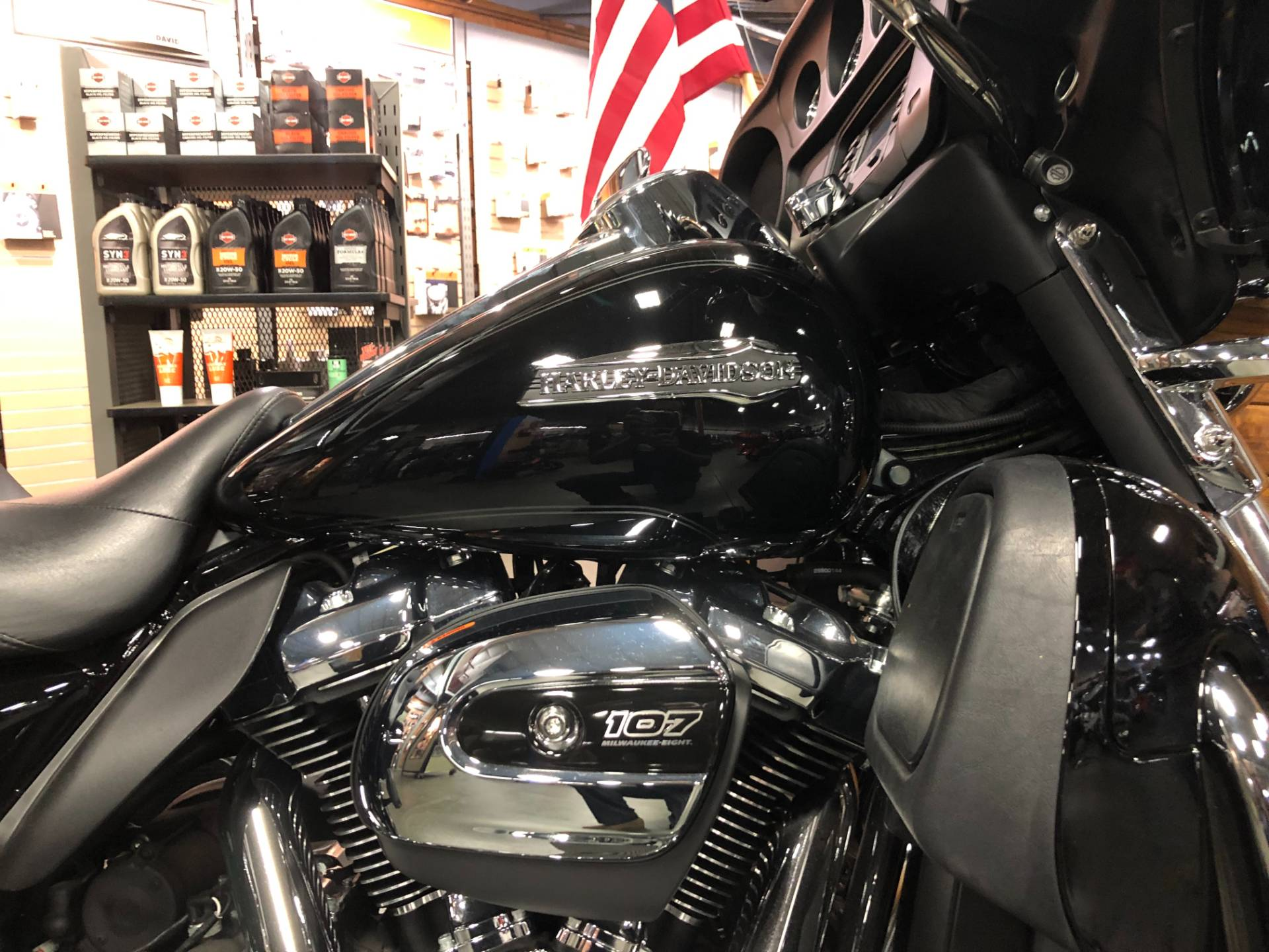 2020 Harley-Davidson Ultra Limited in San Jose, California - Photo 2