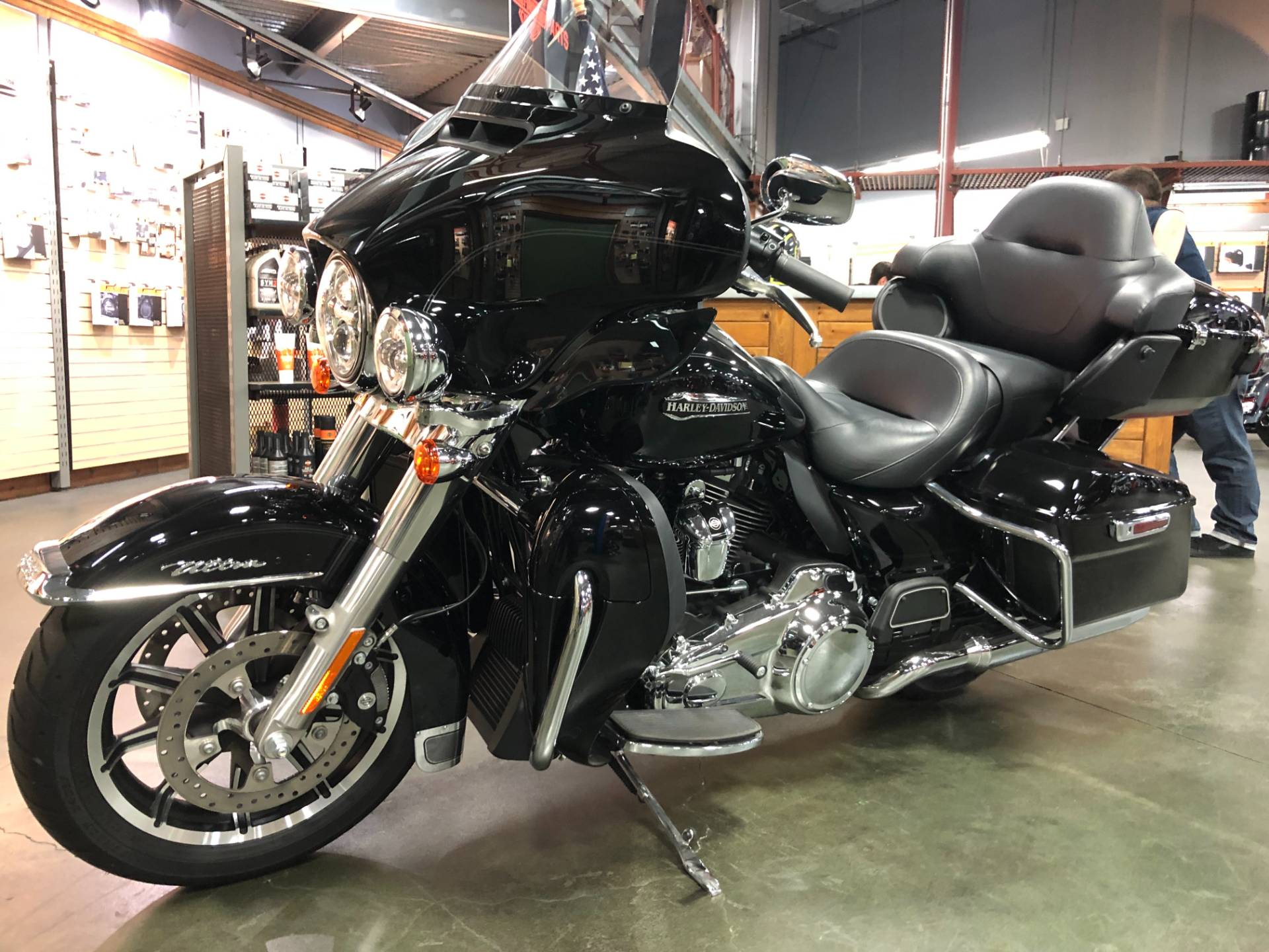 2020 Harley-Davidson Ultra Limited in San Jose, California - Photo 10