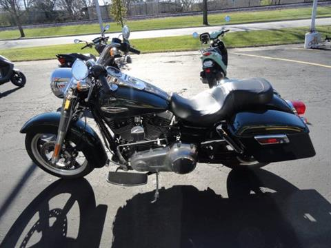 2016 Harley-Davidson Switchback™ in Arlington Heights, Illinois