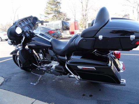 2016 Harley-Davidson Electra Glide® Ultra Classic® in Arlington Heights, Illinois