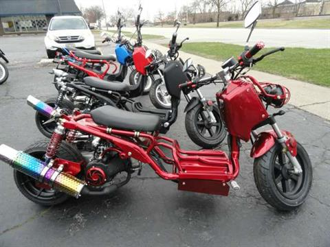 2016 Dazon MAD DOG 150CC in Arlington Heights, Illinois