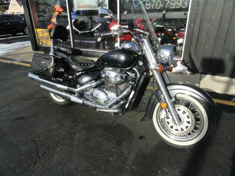 2006 Suzuki Boulevard C50T in Arlington Heights, Illinois