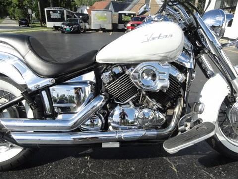 2007 Yamaha V Star® Classic in Arlington Heights, Illinois