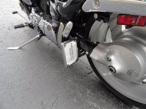2013 Suzuki Boulevard M109R in Arlington Heights, Illinois