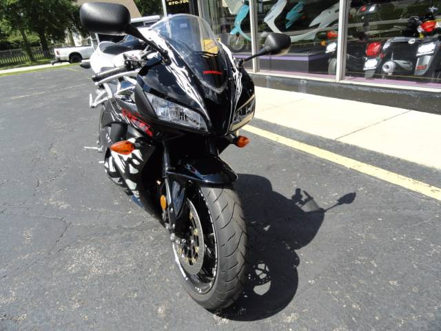 2010 Honda CBR®600RR in Arlington Heights, Illinois