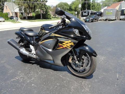 2015 Suzuki Hayabusa in Arlington Heights, Illinois