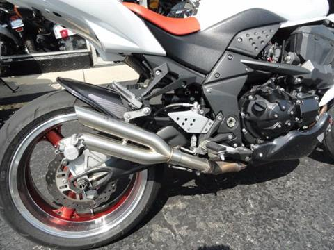 2008 Kawasaki Z1000 in Arlington Heights, Illinois