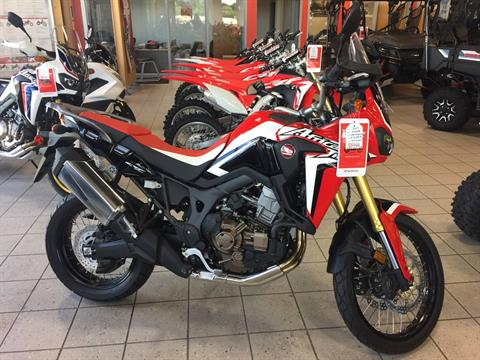 new 2017 honda africa twin dct motorcycles in troy oh. Black Bedroom Furniture Sets. Home Design Ideas