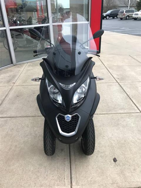 2016 Piaggio MP3 500 SPORT ABS in Troy, Ohio