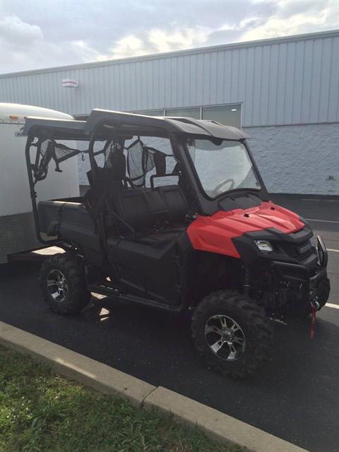 2015 Honda Pioneer™ 700-4 in Troy, Ohio