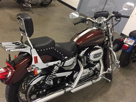2009 Harley-Davidson XL1200C in Troy, Ohio