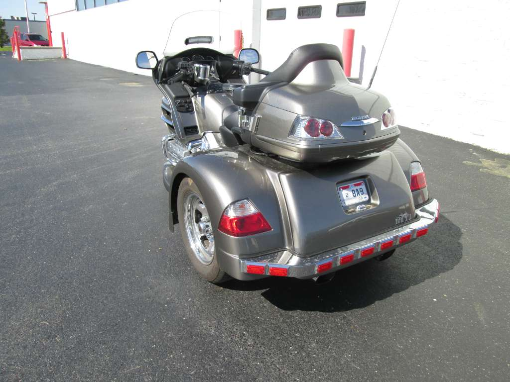 2008 Motor Trike ADVENTURE IRS in Troy, Ohio