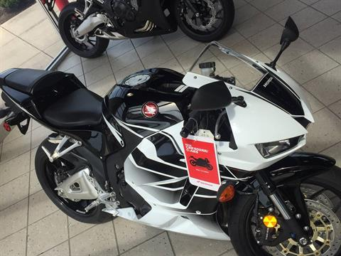 2016 Honda CBR600RR in Troy, Ohio