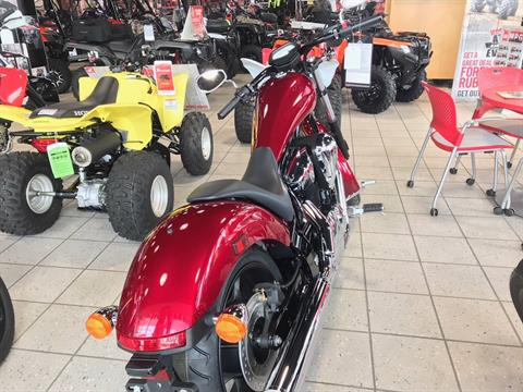 2018 Honda Fury in Troy, Ohio