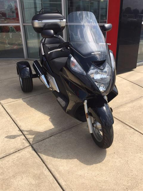 2011 Honda Silver Wing® in Troy, Ohio
