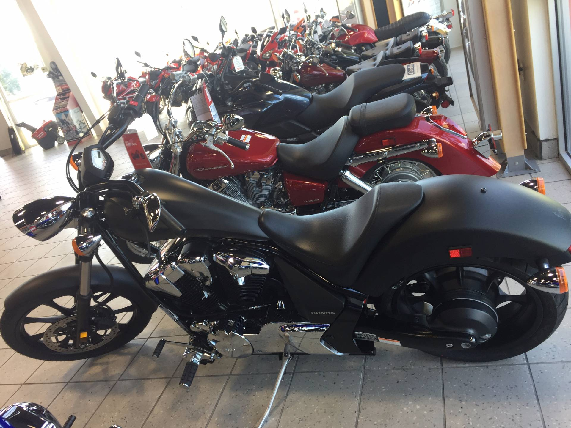 2017 Honda Fury in Troy, Ohio