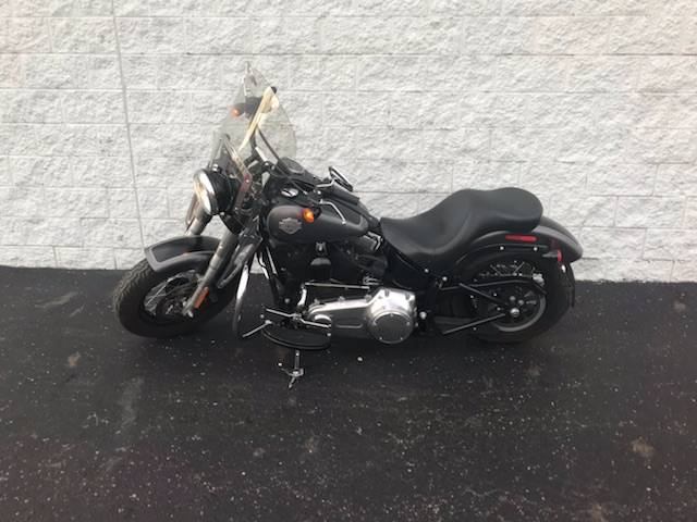 2016 Harley-Davidson Softail Slim® in Troy, Ohio