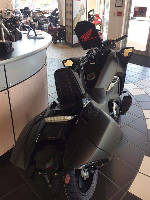 2018 Honda NM4 in Troy, Ohio