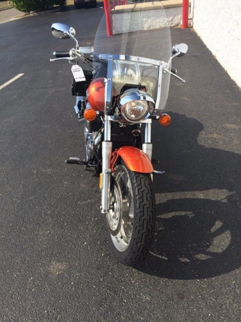 2004 Honda VTX1300C in Troy, Ohio