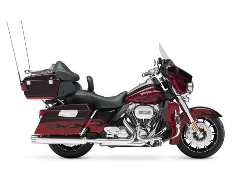 2011 Harley-Davidson CVO™ Ultra Classic® Electra Glide® in Troy, Ohio