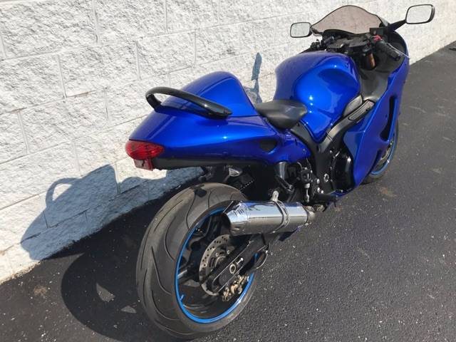 2007 Suzuki GSX-R 1300 RZK in Troy, Ohio