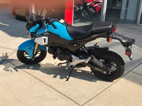 2019 Honda Grom in Troy, Ohio - Photo 1