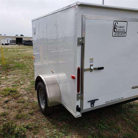 2020 Cargo Craft Trailers CARGO CRAFT 5 X 10 RANGER VECTOR in Pearl River, Louisiana - Photo 3