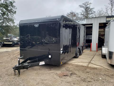 Cargo Craft Trailers For Sale at Anfield Trailers, Louisiana