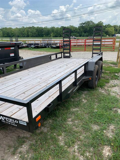 2019 MaxxD Trailers 18 X 83 MAXXD U5X UTILITY in Pearl River, Louisiana - Photo 2