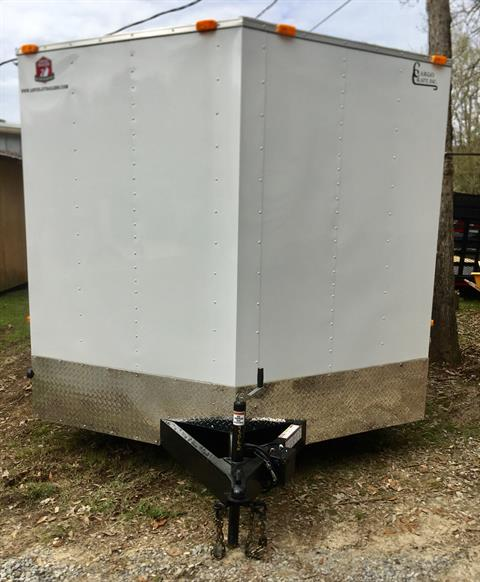 2019 Cargo Craft Trailers 8.5 X 22 RANGER VECTOR AUTO CARRIER in Pearl River, Louisiana - Photo 2