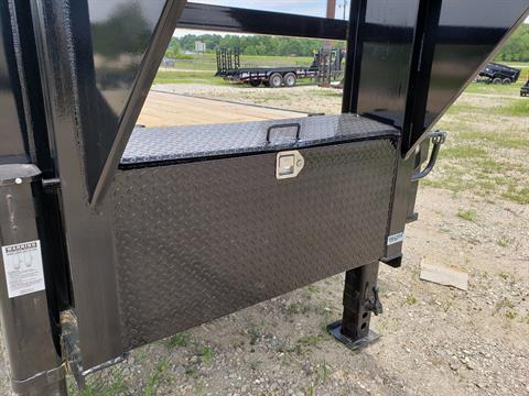 2019 MaxxD Trailers 102 x 40 Maxxd Flatbed Tandem Dual 26K in Pearl River, Louisiana - Photo 5
