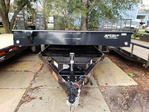2019 MaxxD Trailers 20x102 in Lacombe, Louisiana