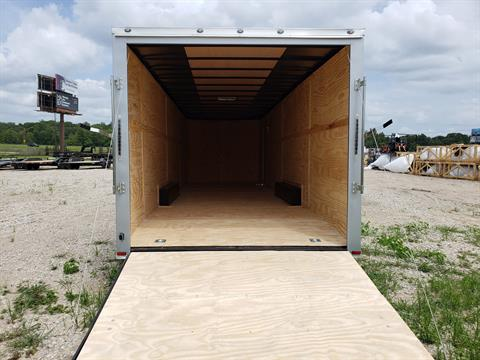 2019 Spartan Trailers 8.5 X 28 SPARTAN in Pearl River, Louisiana - Photo 5