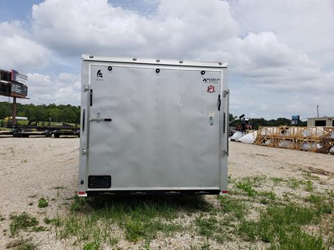 2019 Spartan Trailers 8.5 X 28 SPARTAN in Pearl River, Louisiana - Photo 6
