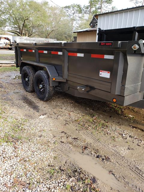 2019 MaxxD Trailers 14 x 83 HD Dump in Pearl River, Louisiana - Photo 3