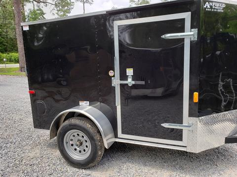 2019 Cargo Craft Trailers 5 X 10 RANGER V in Pearl River, Louisiana - Photo 6