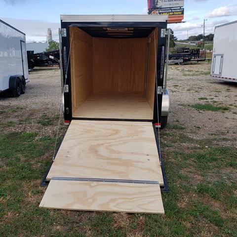 2020 Spartan Trailers 5 X 10 SPARTAN ENCLOSED TRAILER in Pearl River, Louisiana - Photo 3