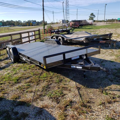 Trailers for Sale in Louisiana   Mowers   Anfield Trailers