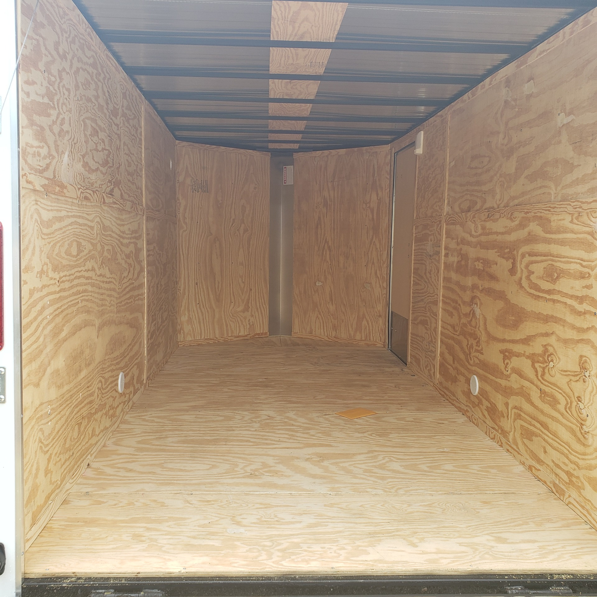 2020 Cargo Craft Trailers 7 X 16 RANGER VECTOR in Pearl River, Louisiana - Photo 4