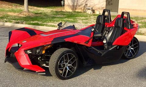 2016 Slingshot Slingshot SL in Lowell, North Carolina