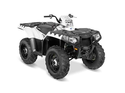 2016 Polaris Sportsman 850 in Lowell, North Carolina