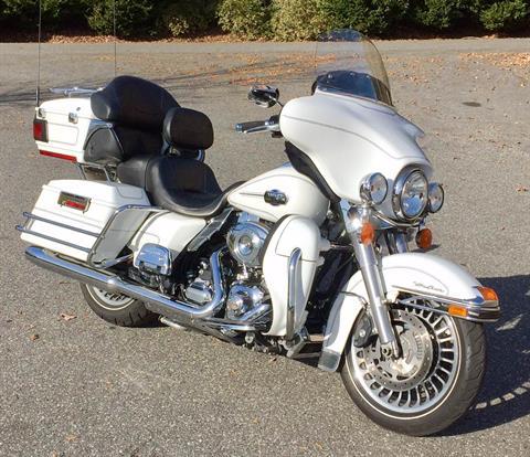 2013 Harley-Davidson Electra Glide® Classic in Lowell, North Carolina