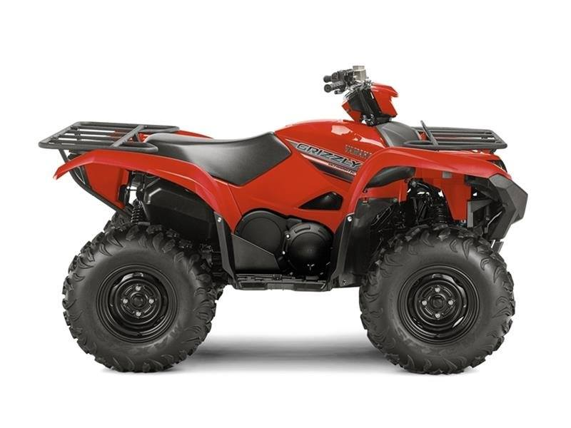 2016 Yamaha Grizzly in Lowell, North Carolina